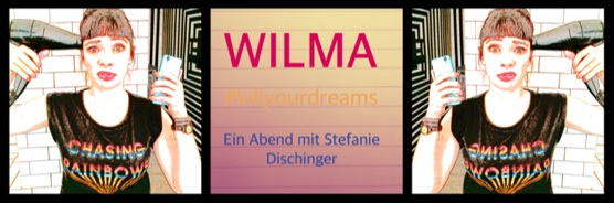 Wilma banner